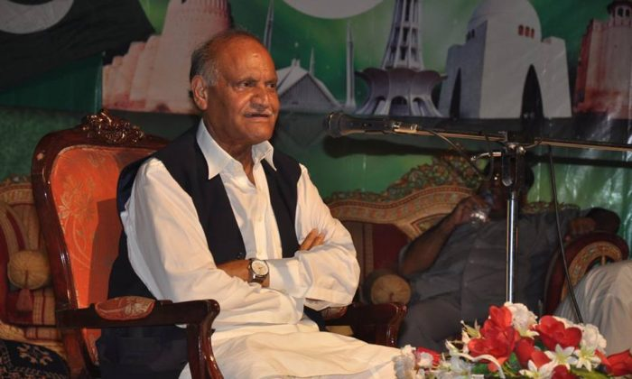 Mehfil-e-Mushaira In connection with Independence Day Celebration